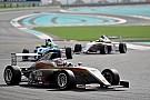 فورمولا 4 الإماراتية: كالدويل وويرتس وأنديرسون يحرزون الفوز في سباقات الجولة الثانية في أبوظبي