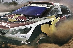 eSports Новость Про «Дакар» выйдет гоночная игра