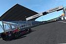 eSports Update Circuit Zandvoort voor rFactor2 volgt 'begin 2018'