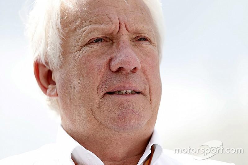 Formel-1-Rennleiter Charlie Whiting überraschend verstorben