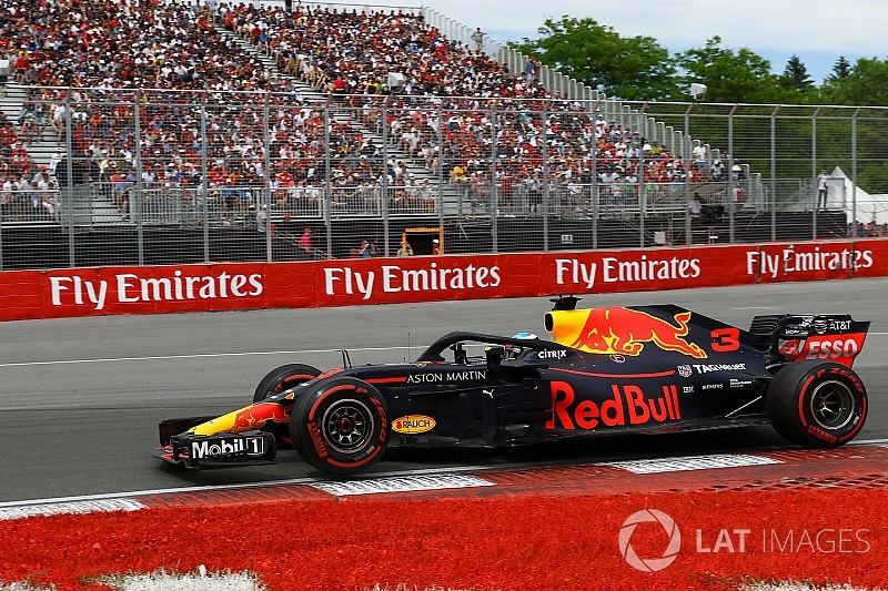 Renault: Розвиток палива відкинув Red Bull назад
