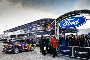 WRC Breaking news Volkswagen: M-Sport jaga WRC tetap hidup
