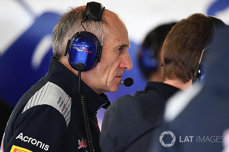 Toro Rosso: precisávamos dizer algo após críticas da Renault