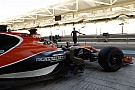 McLaren to switch to Petrobras fuel