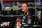 Barrichello bajo observación en el hospital