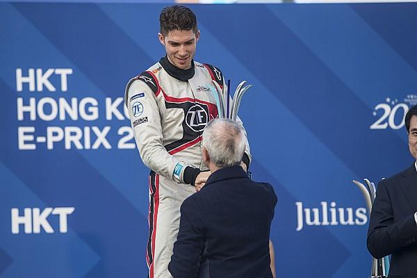 """Formula E Intervista Mortara: """"La Formula 1? Il mio sogno era il professionismo"""""""