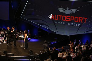 ALLGEMEINES News Autosport Awards 2017: Das sind die Preisträger