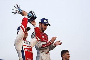 Formel E News Audi verzichtet auf Berufung gegen Disqualifikation von Daniel Abt
