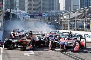 Fórmula E Últimas notícias Fórmula E define custos para compra de novo carro