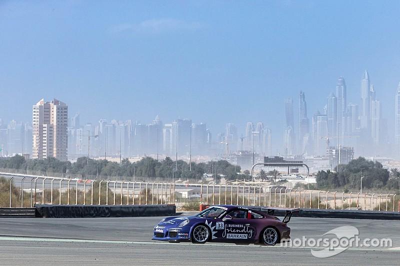 بورشه جي تي 3 الشرق الأوسط: دبي تستضيف السباق التاريخي رقم 100 للسلسلة