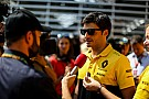 Сайнс: Хочу фінішувати в очках на Гран Прі Абу-Дабі