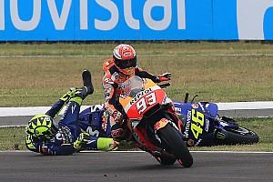 MotoGP Reaktion Marc Marquez: Kevin Schwantz fordert Sperre bei weiteren Verstößen
