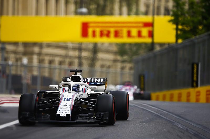 Головний конструктор Williams пішов із команди «з особистих причин»