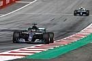 Formula 1 How Bottas's bad luck is saving Hamilton