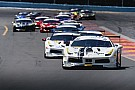 The Ferrari Challenge NA title battle heats up at Watkins Glen