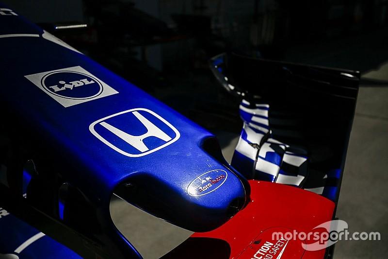 Verstappen: Les pénalités moteur de Honda sont trompeuses