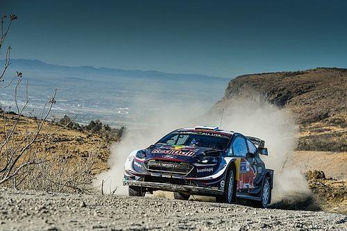 Yeni WRC Power Stage etabı kuralları Korsika'da uygulanacak
