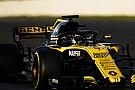Prost n'écarte pas un podium pour Renault
