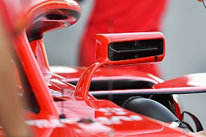 FIA to allow F1 teams to mount mirrors on halo