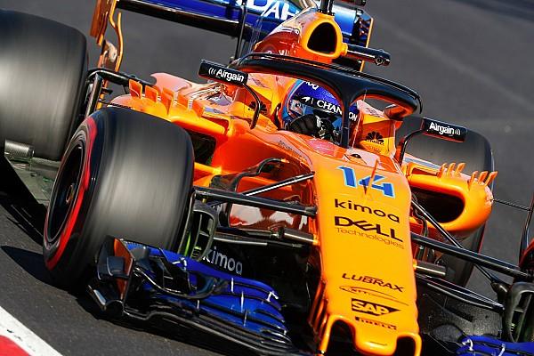 McLaren: MCL33'te