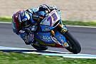 Moto2 Losail, Libere 2: Marquez sugli scudi, ma Bagnaia convince