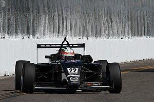 Mirando Indy Lights, gaúcho Kohl espera consistência em 2019
