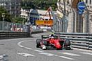 FIA Fórmula 2 Victoria de Fuoco en Mónaco ante el protagonismo de Markelov