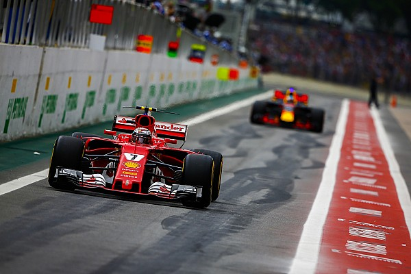 Formula 1 Breaking news Ferrari scuppered Red Bull's attempt to scrap three-engine limit
