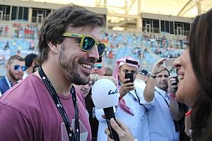 WEC Nieuws Bevestigd: Alonso voor Toyota in actie tijdens WEC-test Bahrein