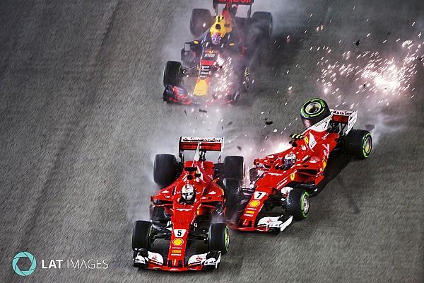 General Noticias Motorsport.com LAT Images recibe un premio internacional de fotografía