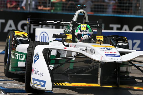 Formula E Race report Zurich ePrix: Di Grassi wins, Vergne's lead slashed by penalty