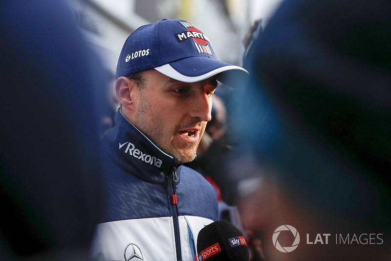 Кубица проведет вторые тесты LMP1 с Manor