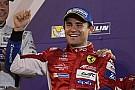 WEC Davide Rigon rinnova con la Ferrari e mette nel mirino Le Mans