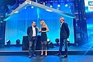 Fotogallery: la Sauber e i suoi tifosi al salone dell'auto di Zurigo