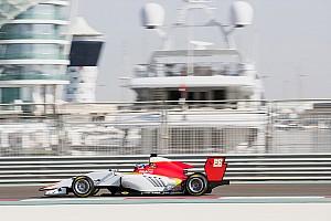 GP3 Nieuws Laaksonen met Campos naar GP3