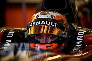 Academia de Renault confirma siete pilotos para 2018