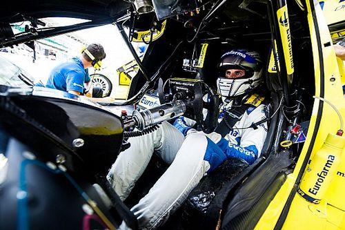 Barrichello y Piquet encabezan la 40ª temporada del Stock Car Brasil