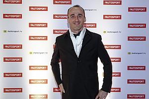 Kubica édesapja még mindig hisz fia F1-es visszatérésében