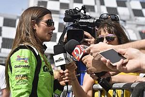 IndyCar Noticias de última hora Danica Patrick se despedirá de Indy 500 corriendo para Ed Carpenter Racing