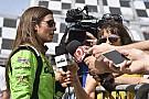 IndyCar Danica deixa escapar equipe pela qual correrá Indy 500