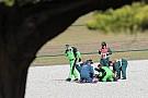 World SUPERBIKE Kenan Sofuoğlu sakatlığı yüzünden Tayland yarışına katılamayacak