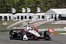 IndyCar Ньюгарден впервые в сезоне выиграл квалификацию IndyCar