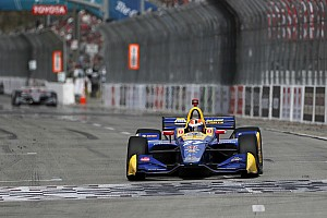 IndyCar Special feature Video: How Rossi emerged as IndyCar's title favourite