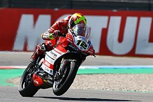 WSBK Ultime notizie Forés quarto in Gara 2 ad Assen: è lui il miglior pilota Ducati!