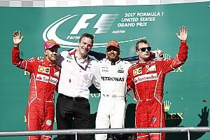 Формула 1 Репортаж з гонки
