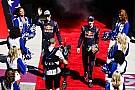 Formula 1 Toro Rosso kembali parkir Kvyat untuk GP Meksiko