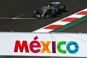 Fórmula 1 Noticias Hamilton quedó un poco