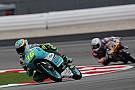 Moto3マレーシア予選:王者ジョアン・ミルがレコード更新でポール獲得