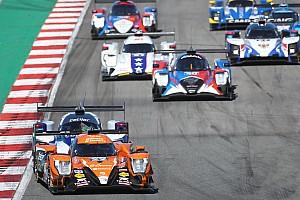 ELMS Raceverslag ELMS Portimao: G-Drive heeft aan P4 voldoende voor titel