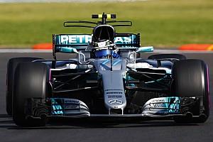 F1 练习赛报告 墨西哥大奖赛FP1:博塔斯轻松占先,红牛领先法拉利